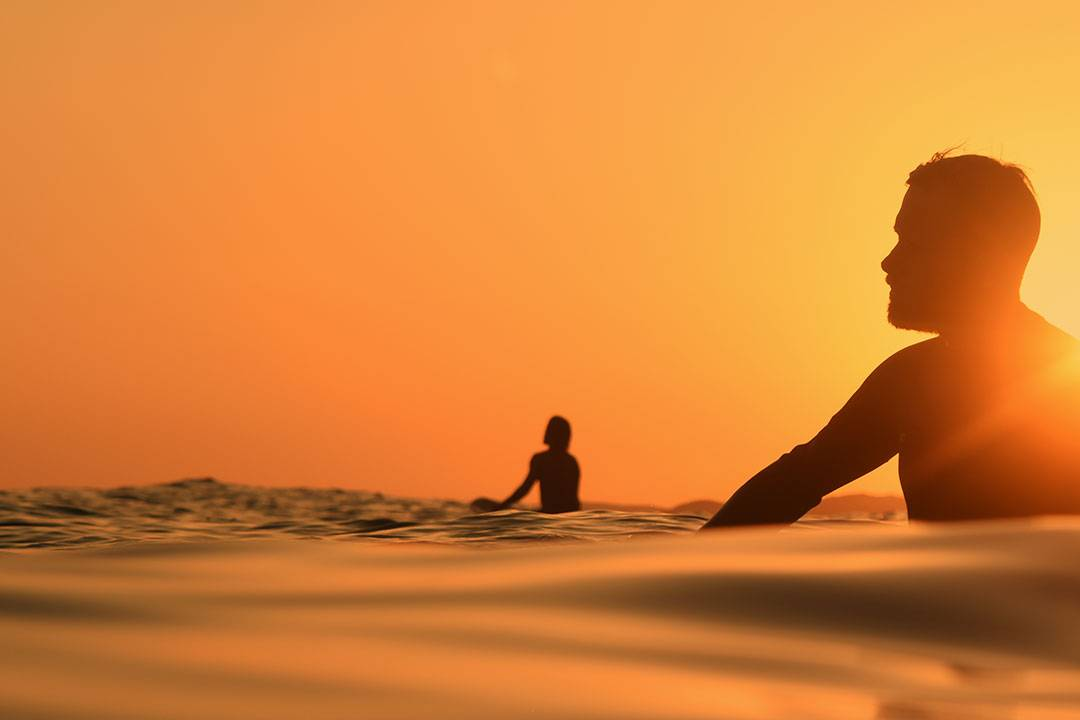 Everything about Soul & Surf is curated perfectly - the setting, the food, the experiences, the music, the vibes...